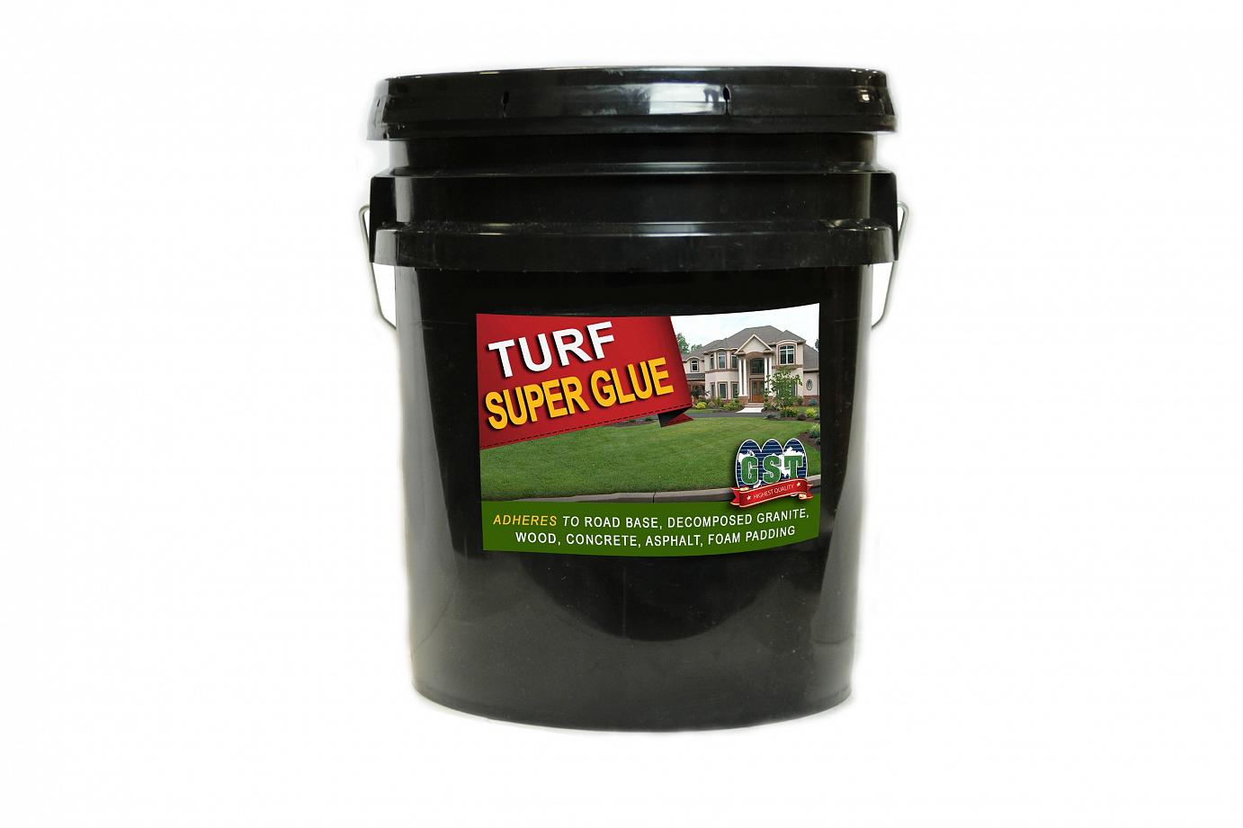 Turf Super Glue 5 Gallons Artificial Grass Seattle, Washington Synthetic Grass Tools Installation Seattle, Washington