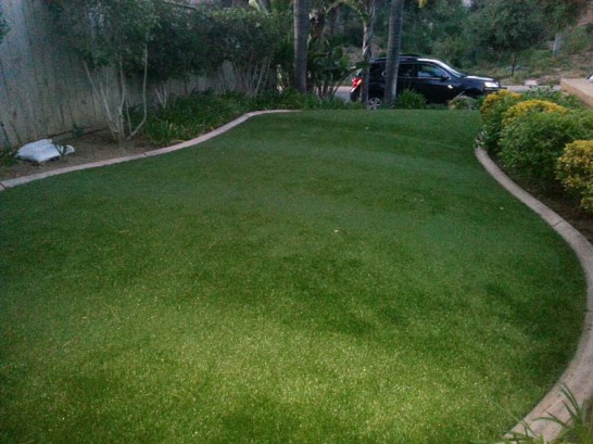 Artificial Grass Photos: Artificial Grass Carpet South Cle Elum, Washington Landscape Photos, Front Yard Design