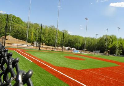 Artificial Grass Photos: Artificial Grass Installation Auburn, Washington Softball