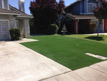 Artificial Grass Photos: Fake Lawn Enumclaw, Washington Lawns, Small Front Yard Landscaping