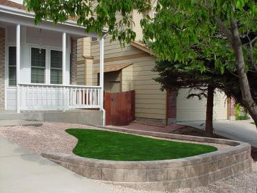 Artificial Grass Photos: Grass Installation North Yelm, Washington, Landscaping Ideas For Front Yard