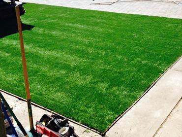 Artificial Grass Photos: Grass Turf Naches, Washington Paver Patio