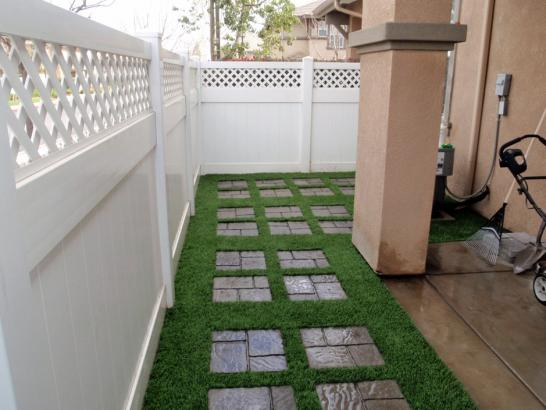 Artificial Grass Photos: How To Install Artificial Grass Cathan, Washington Lawns, Pavers