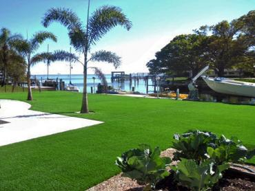 Artificial Grass Photos: How To Install Artificial Grass Kapowsin, Washington Landscaping, Natural Swimming Pools