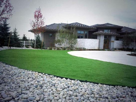 Fake Grass Carpet East Port Orchard Washington Backyard