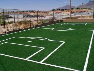 Artificial Grass Photos: Installing Artificial Grass Carnation, Washington Soccer Fields