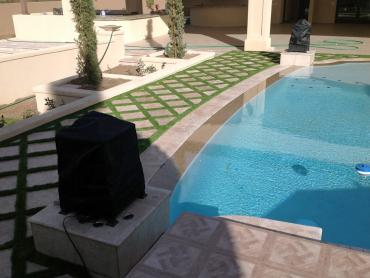 Artificial Grass Photos: Synthetic Turf East Wenatchee, Washington Landscape Ideas, Kids Swimming Pools