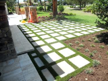 Artificial Grass Photos: Synthetic Turf Satsop, Washington Paver Patio, Backyard Landscaping