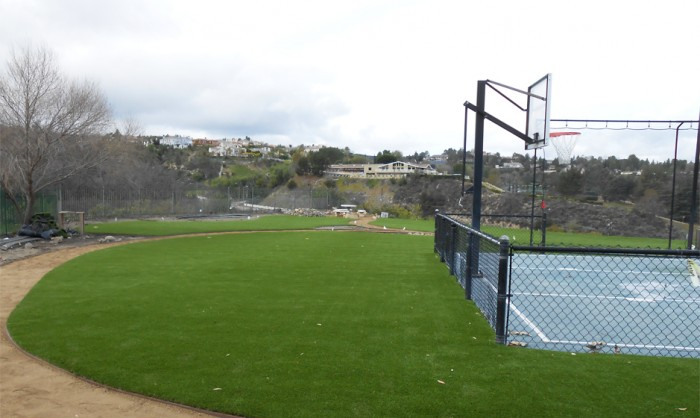 Artificial Grass for Playgrounds in Seattle, Washington